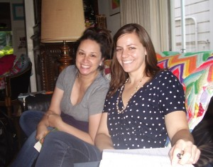 Shanon-and-Vanessa