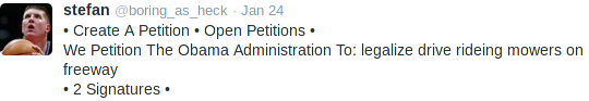 silly-tweet-petition