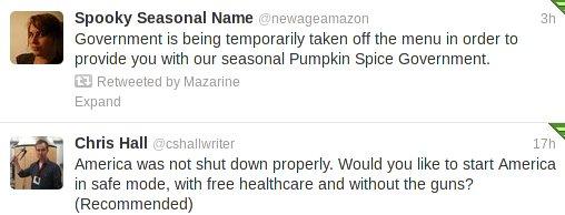 silly-tweets-gov-shutdown
