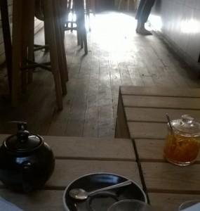 best coffee in London 2015